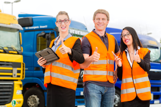 Your Trustworthy Partner in the Trucking Industry