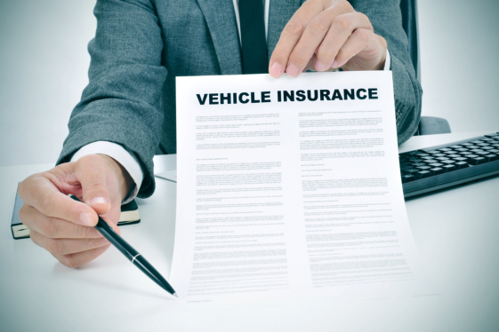 Finding the Best Trucking Insurance
