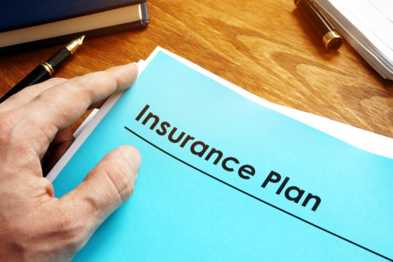 Take Advantage of Our Comprehensive Insurance Services