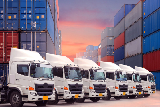 The Benefits and Advantages of Truck Insurance