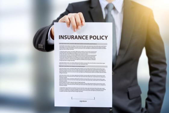 Basic Types of Insurance for Commercial Trucks