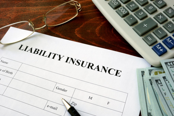 About the Primary Liability Insurance