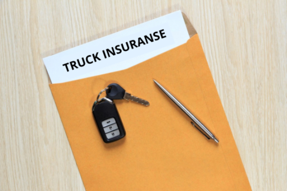 Physical Damage Coverage of Your Truck Insurance