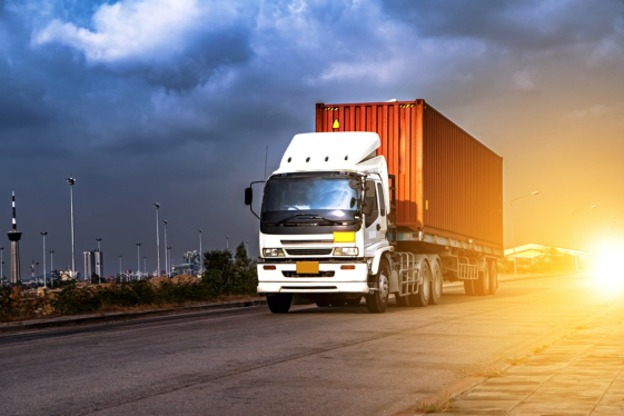 Trucking and Freight Trends in 2021