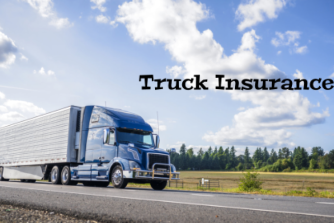 How Your Truck Insurance Specialist Helps You