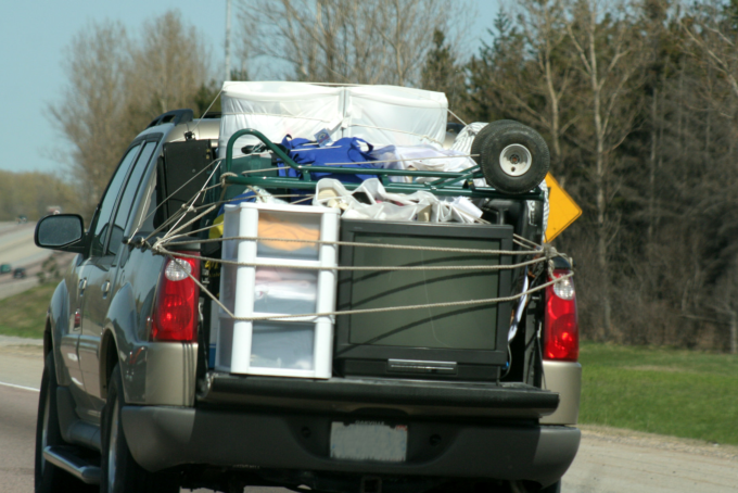 How to Maximize Your Pickup Truck Bed